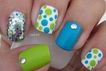 Nails! / by Christine Hazellief-Hopkins