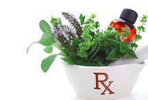 Herbal Remedies / by Jeannie Wright