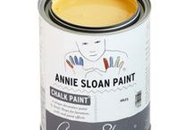 ARLES | Chalk Paint® by Annie Sloan / Beautiful projects with Chalk Paint® decorative paint by Annie Sloan in Arles!