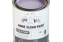 EMILE | Chalk Paint® by Annie Sloan / Beautiful projects with Chalk Paint® decorative paint by Annie Sloan in Emile!