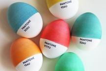 Eggs / by Jennifer Travis