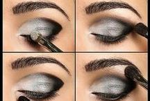 Beauty DIY Tips and Tricks / A collection of tips to keep your makeup, skin, body and mind always beautiful and healthy.