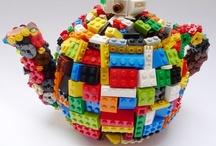 Lego / by Jennifer Travis