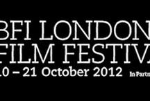 London Film Festival / by ANTIPODIUM