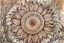 Botanical Art Love!
