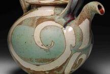 Tea Time! / Teacups, teapots, tea time, herbal tea