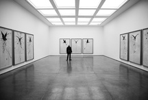 Art Exhibits!