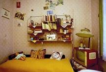 East German Living Spaces (DDR Wohnung)