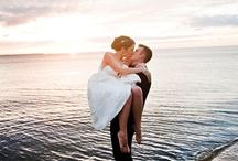 Island 'I Dos' ♥ / Island wedding inspiration.