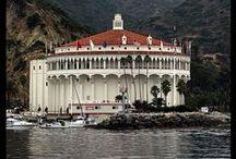 Catalina Architecture