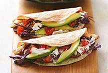 Recipes: Tex-Mex / by On My Plate