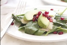 Recipes: Salads / by On My Plate