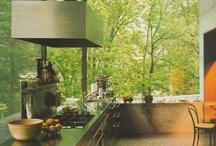 [space] kitchen / by diaphanous bird ํ