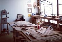 [space] atelier / by diaphanous bird ํ