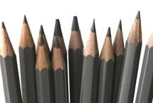 Pencils! Pencils! Pencils!