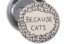 Cats / by Hand Critters