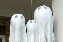 Ghosts / by Hand Critters