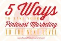 Social Media / Articles and Info, Tips and Tricks / by Abbey Moore