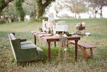Entertaining & Decorating / design and decor ideas for Floridian parties and at-home entertaining / by Floridian Social