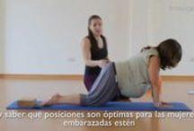 International Prenatal Vinyasa Yoga Training