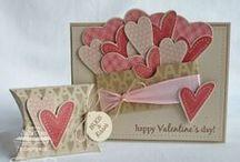 CARDS - VALENTINE