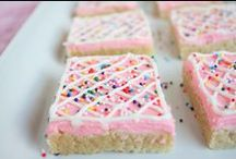Easy Dessert Recipes To Try / Sweet Tooth? This is your board for all things delicious and easy!
