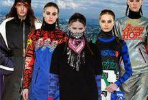 Fashion S/S 2015 Zomer / De mode en trends voor het jaar 2015 / by Astrid Toussaint