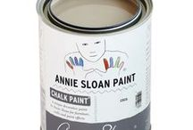 COCO | Chalk Paint® by Annie Sloan / Beautiful projects with Chalk Paint® decorative paint by Annie Sloan in Coco!