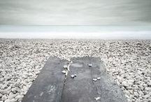 Shades of the Sea / by Tatiana Konchesky Denning