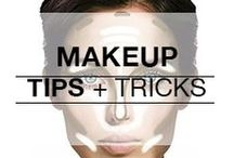 Makeup Tips + Tricks