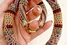 spirales crochet