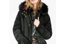 Mujer Desigual: Abrigos y chaquetas / Ropa de Desigual de mujer