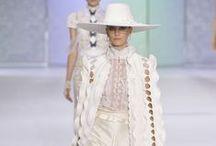 FW MILANO- PARIS-LONDON / Fashion Trends