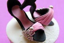 """SHOES / """"Every woman adores shoes - no doubt about that """" La Mia Cara"""