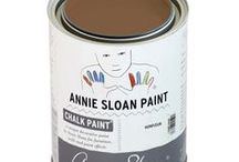 HONFLEUR | Chalk Paint® by Annie Sloan / Beautiful projects with Chalk Paint® decorative paint by Annie Sloan in Honfleur!