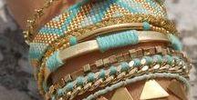 ☮ Bijoux et Accessoires ☮