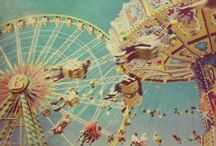 Carnival / by Amy Kelly