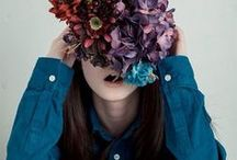 floral + plants