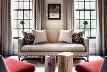 Decor To Die For. / Home decor  / by Kadee Coffman