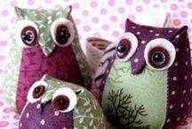 Stuffies To Create