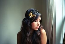 Inspiration To Create - Hair Accessories