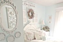 Bedroom ~ / My guy and I bedroom ideas.... / by Phebe Jacobson