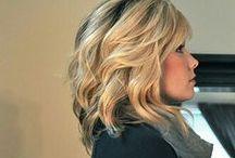 Hair / by Julie Garza