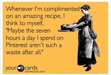 Food: Pinterest Recipes I Have Made