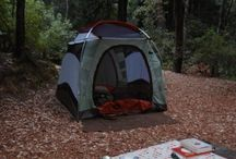 Camping / by Amy Kelly