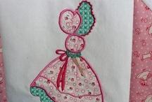 Sew What? / by Ilene Irvin