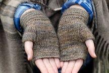 Knitting ideas / by Heidi Williams