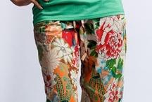Clothing / by Sarah Rinke