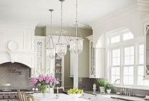 Kitchens / Let's face it... the kitchen IS the home!