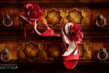 Inn-style Wedding Shoes
